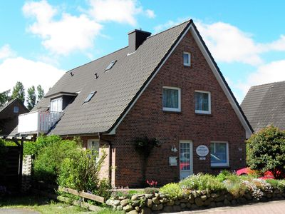 Photo for Apartment / app. for 4 guests with 55m² in St. Peter-Ording (92652)