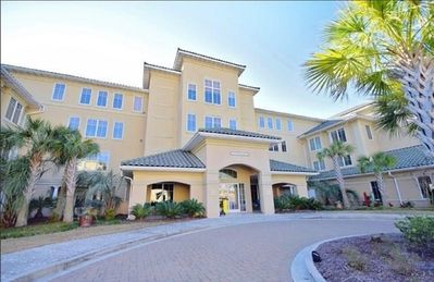 Photo for Immaculate, 3BR 3BA Waterfront Villa, Barefoot Resort Golf, Pool, WiFi, Shuttle