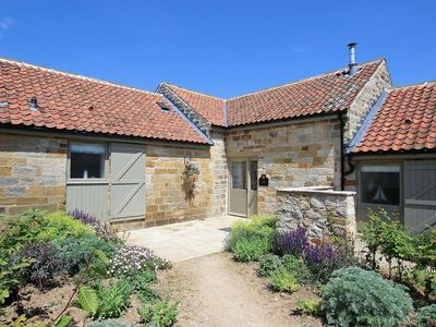 Photo for 2BR Cottage Vacation Rental in Scarborough, North Yorkshire
