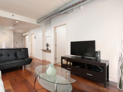 Photo for 2 Bedroom 1 Bathroom Furnished Apartment Near Rittenhouse