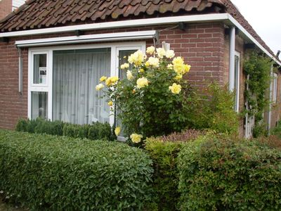 Photo for 1BR House Vacation Rental in Moddergat, Frater