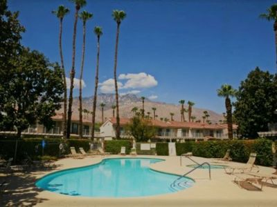 Photo for Mesquite Country Club Oasis by the Pool