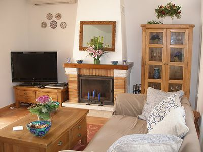 Photo for Vacation home Linda in Dénia - 6 persons, 3 bedrooms