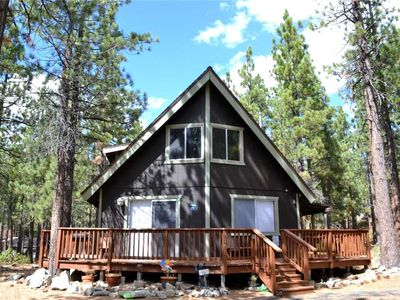 Photo for 1366 Donner: 3 BR / 2 BA cottage in South Lake Tahoe, Sleeps 7