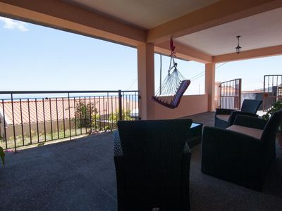 Photo for Holiday apartment Calheta for 1 - 6 persons with 3 bedrooms - Holiday apartment