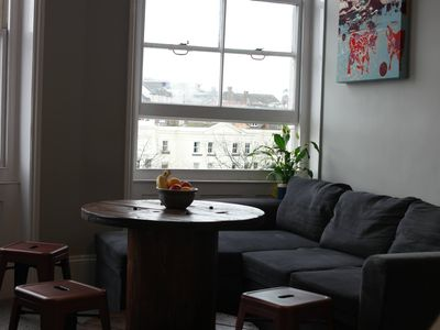 Photo for Luxury Regency Apartment Very Central INTRO OFFER!