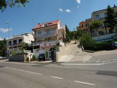 Photo for Holiday apartment Crikvenica for 4 persons with 1 bedroom - Holiday apartment