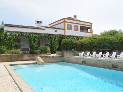 Photo for Beautiful Villa situated in Boliqueime with Heated Pool