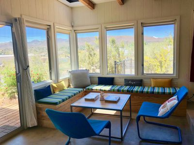 Photo for JT West Parkway Cabin & Casita