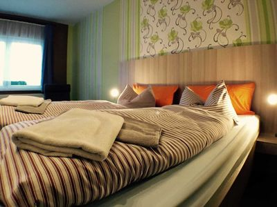 Photo for Double Room - Blechleppel - The Pension im Harz