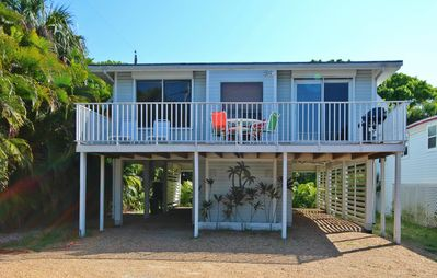 Photo for 4025 Estero Blvd - Beach Home Near Beach