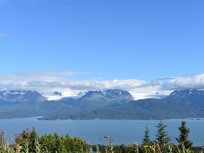 Photo for Premiere Alaskan Hideaway Just outside Homer, Alaska