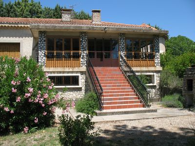Photo for Holidays in the heart of Provence