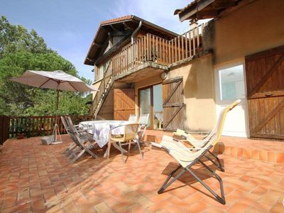 Photo for Gite Miribel, 2 bedrooms, 4 persons