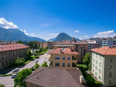 Photo for 1BR Apartment Vacation Rental in LUGANO CH