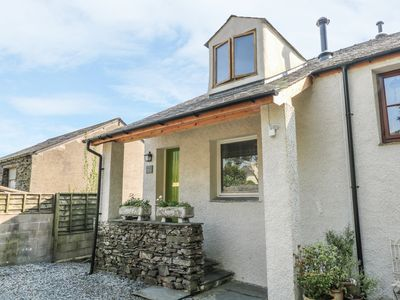 Photo for 1 Laurel Cottage, BROUGHTON-IN-FURNESS