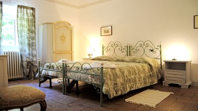 Photo for 2BR Farmhouse Vacation Rental in Perugia