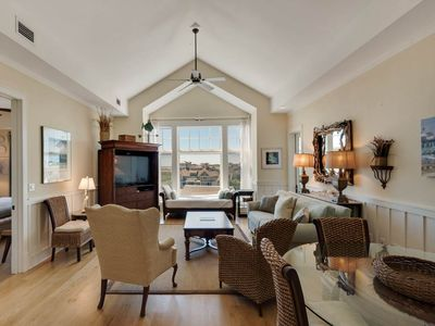 Photo for Compass Point 404 - Act fast, for best spring availability.