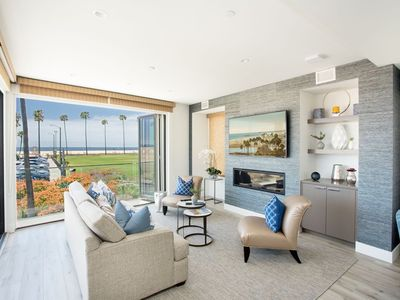 Photo for Luxury Oceanfront Living-Incredible 360 views