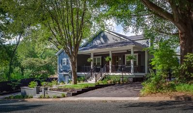 Photo for Beautiful Home - Great Location, minutes from Downtown, University of Virginia