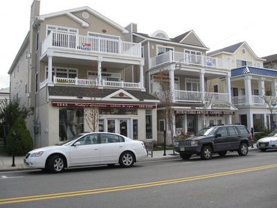 Immaculate, 4 BR condo in the heart of OCNJ