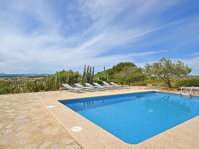 Photo for 4BR House Vacation Rental in Sant Llorenç des Cardassar