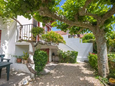 Photo for Apartment Maison Martichenia in Guethary - 3 persons, 2 bedrooms