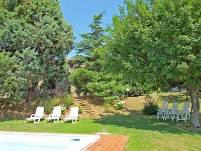 Photo for Vacation home La Cascina (CDL403) in Lago Trasimeno - 7 persons, 2 bedrooms