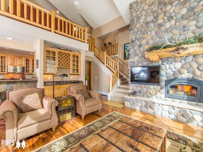 Photo for 4BR Townhome Vacation Rental in Big Sky, Montana