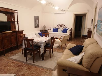 Photo for 2BR Apartment Vacation Rental in Alassio, Liguria