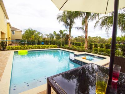 Photo for ACO PREMIUM – 8Bd with Private Pool and Game Room (1764)