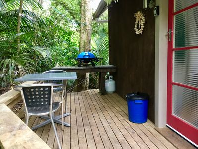 Photo for 1BR House Vacation Rental in Onetangi, Auckland
