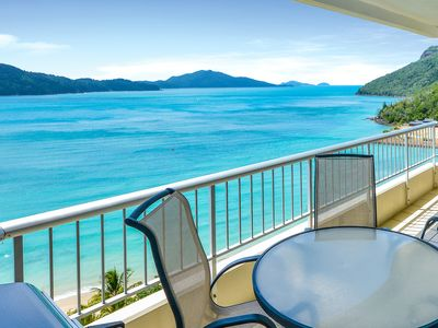 Photo for Unbelievable Views along Cats Eye Beach & across to Whitsunday Island