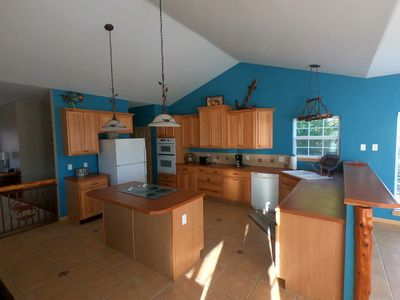 Photo for HOT HOT HOT! This amazing, 4400 sq. ft. vacation home is located in the same pro