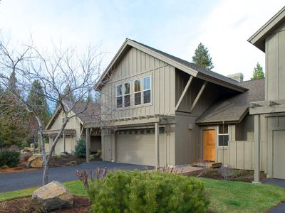 Photo for 22 Fremont Crossing: 3 BR / 3.5 BA townhome in Sunriver, Sleeps 8