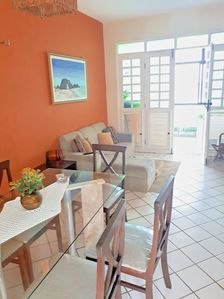 Photo for 2BR Apartment Vacation Rental in Canoa Quebrada, CE