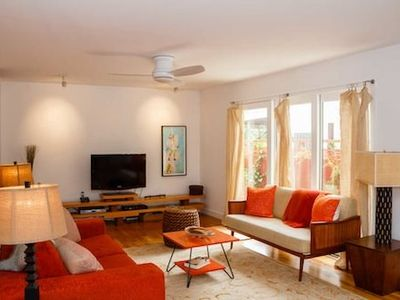 Photo for Charming, clean and quiet 2 blocks from Abbot Kinney