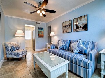La Sal Suites, Clearwater Beach, Clearwater, FL, USA