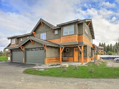 Photo for 4BR Townhome Vacation Rental in Cle Elum, Washington