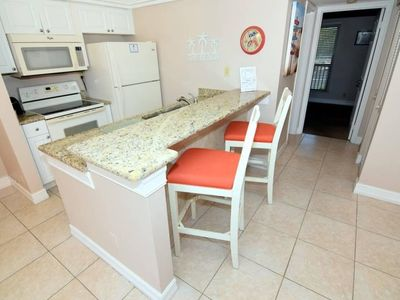 Photo for 1BD/1B CONDO, LOCATED ON SANIBEL IS PERFECT FOR A COUPLE LOOKING TO GET AWAY FOR A FEW DAYS OR LONGE