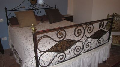 "Photo for ""Degli Artisti"" Bed & Breakfast Ciardi Room"