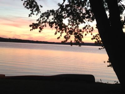 Photo for Chautauqua Lakefront 1 bedroom 1 bathroom sleeps 4