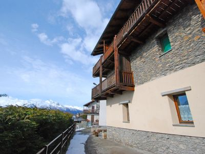 Photo for Apartment Grand Sarriod  in St Nicolas, Aosta Valley - 4 persons, 1 bedroom