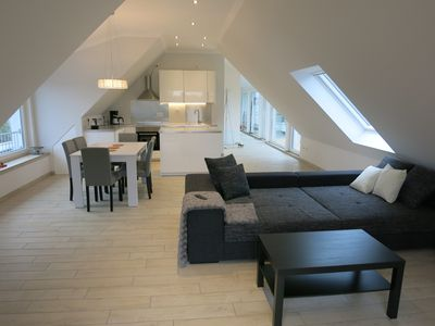 Photo for Apartment / app. for 6 guests with 85m² in Schönhagen (58016)
