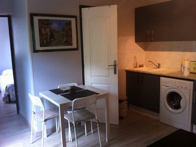 Photo for Small house 2 rooms, equipped and independent in DRANCY 93700 (FRANCE)