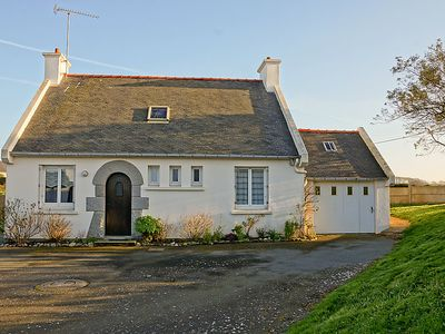 Photo for Vacation home Kermagen  in Pleubian, Brittany - Northern - 4 persons, 2 bedrooms
