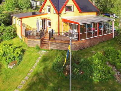 Photo for 8 person holiday home in NÄSSJÖ