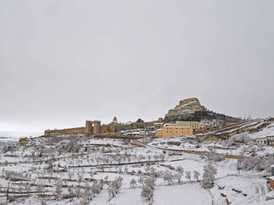 Photo for 1BR Cottage Vacation Rental in Morella, Castellón