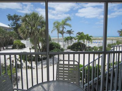 Photo for Perfect for a Beach Getaway, Great View and Near the Pool, 2 Bedroom, B2613B