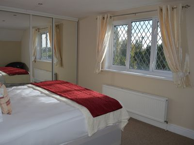 Photo for 3BR House Vacation Rental in Whitley, England